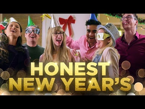 Honest New Year's