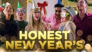 Honest New Year