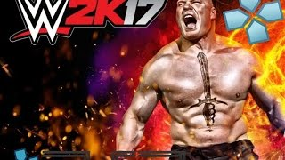 Play WWE 2K17 without (Crash+lag) in your Android Device 📱!!