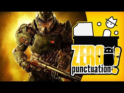 doom-(zero-punctuation)