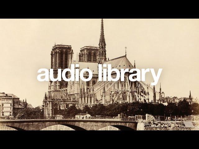 [No Copyright Music]  Sérénade à Notre Dame de Paris — Amarià