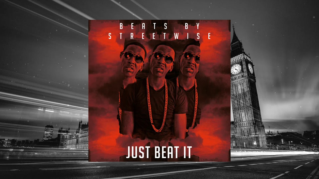 """Just Beat It"" - UK Drill Beat Trap Rap Instrumental 2020 