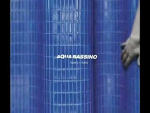 AQUA BASSINO -   TIME
