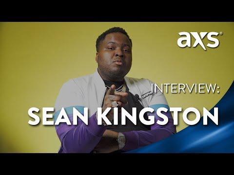 Sean Kingston - Interview