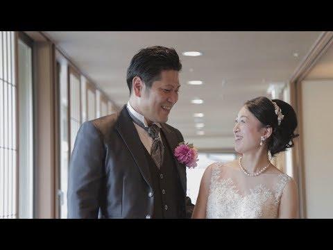 Masataka & Misato 母畑温泉八幡屋 結婚式エンドロール(2019.10.27)