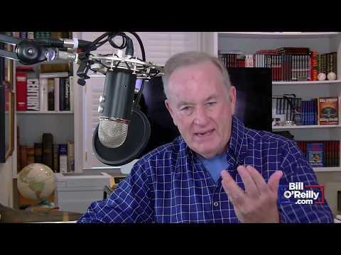 O'Reilly: Where Pinhead