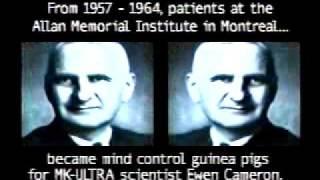 Illuminati Mind Control Techniques