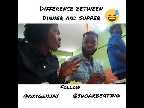 Difference between dinner and supper oxygenjay for Difference between dinner supper