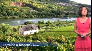 Touring Pass Lorraine et Moselle - France - My Holidea
