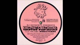 Prins Thomas - Bobletekno (DJ Sotofett