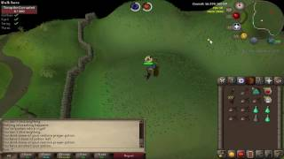 OSRS CHEAP BARROWS GUIDE FOR MID LEVEL PLAYERS