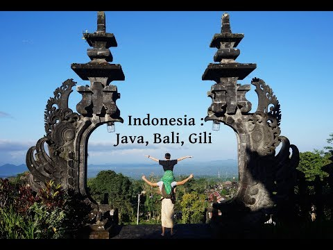 Travel in Indonesia with family ~TravelandGO