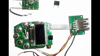MP3 Car FM transmitter автомобільний модулятор