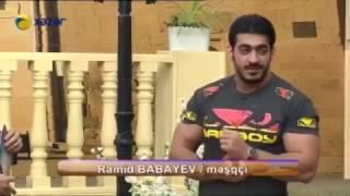 Limak Fitness Trainer - Ramid Babayev (5 de 5)
