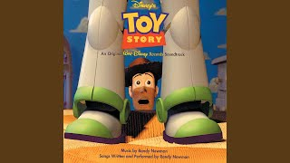 """Strange Things (From """"Toy Story""""/Soundtrack Version)"""