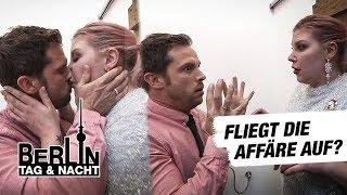 Fliegen Basti und Paula auf? #1846 | Berlin - Tag & Nacht
