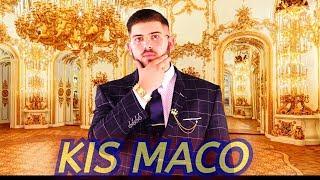 Kis Maco - #MEGA BOMBA-Official ZGStudio video