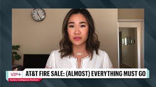 AT&T Fire Sale: (Almost) E…