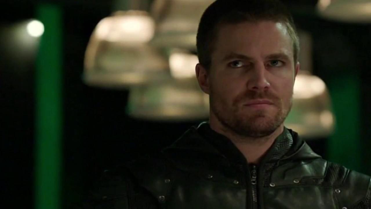 Download Arrow Season 5 Episode 6- Is Deputy Mayor Lance Actually Prometheus?