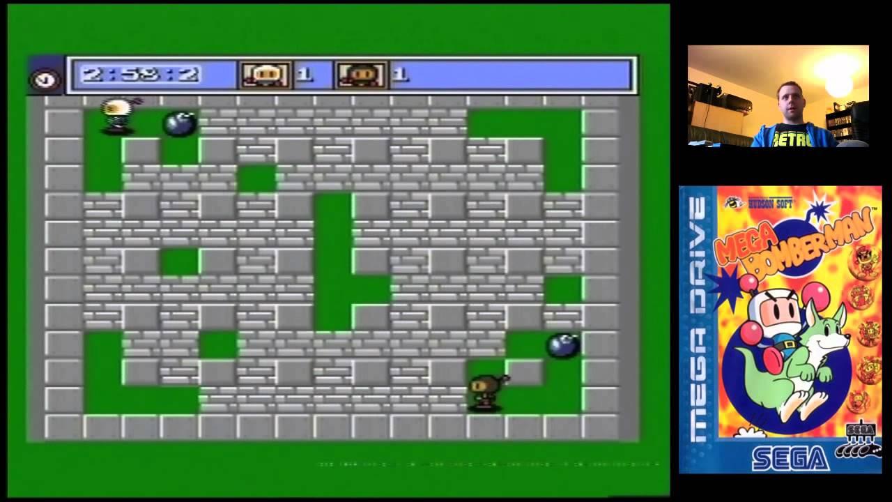 Mega Bomberman Review | Movie Reviews Simbasible