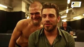 UFC 226: Fight Predictions Stipe Miocic vs Daniel Cormier