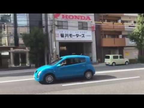 格安レンタカー 大阪|北区の菊川モータースは格安レンタカーも人気です。