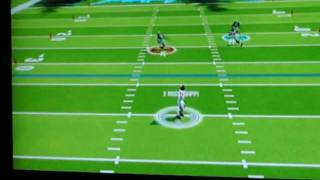 Madden 09 - All Play