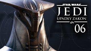 STRAŻNICY Grobowca! Star Wars JEDI Upadły Zakon Star Wars JEDI Fallen Order PL E06