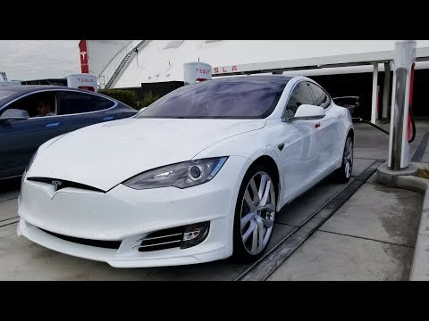 Owning a Used Tesla - 2 Year Cost Breakdown