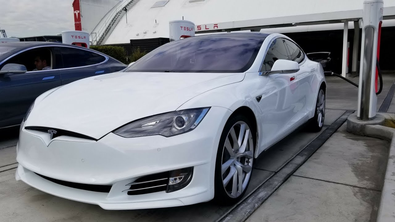 owning a used tesla 2 year cost breakdown youtube. Black Bedroom Furniture Sets. Home Design Ideas