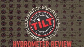 Tilt Hydrometer Review 4k HD
