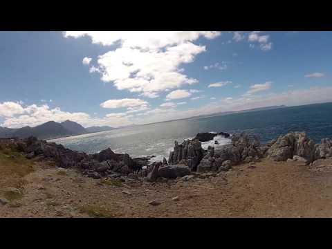 Südafrika 2016 #8: An der Küste entlang über Betty