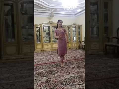 Ракси духтари Точик | Таджикский танец