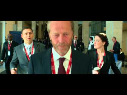 ver Espías desde el cielo (Eye in the Sky) Trailer Oficial HD