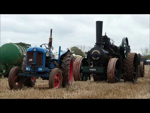British National Ploughing Championships & Country Festival 2017