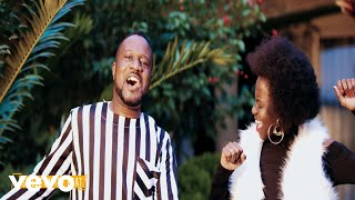 Cooper and G-Way ft Andrea - Mukama Asobola - music Video
