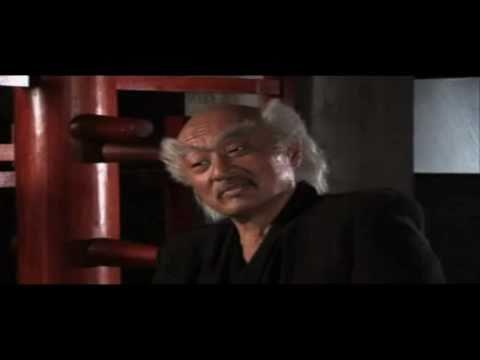 tekken movie interview actor
