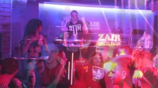 DJ JEDY - Live in ZAIR (23.04.2016) Resimi