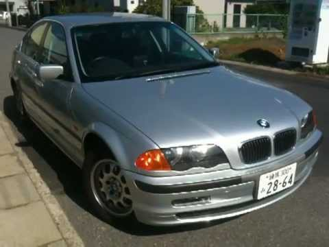 2001 BMW 320 for Sale in Tokyo Japan  buy or sell your used car