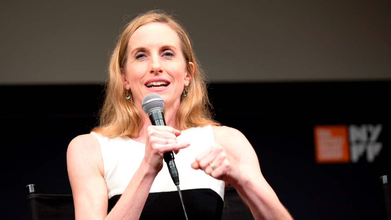 'Restless Creature: Wendy Whelan' Q&A | NYFF54