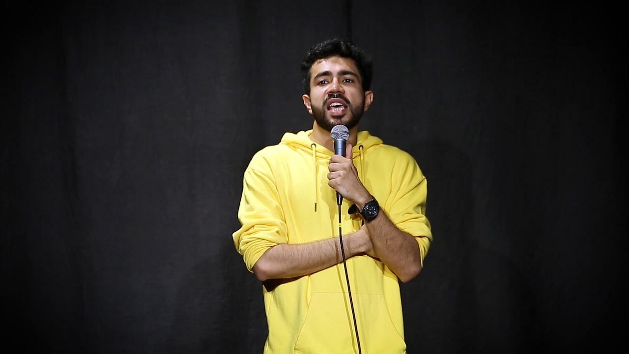 Download Names & Pigeons | Trash Jokes 4 | Ghatia Comedy by Abhishek Upmanyu