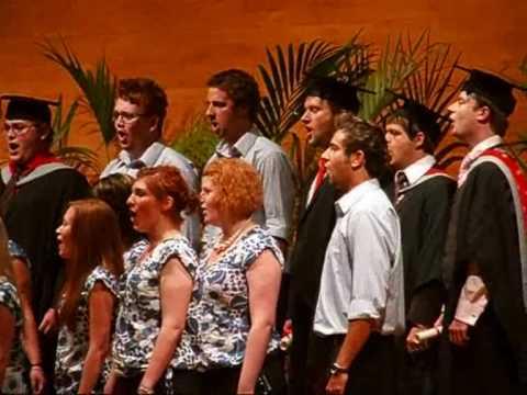 Uclan Chamber Choir 0001 Youtube