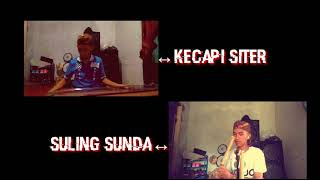 Papatong - Versi Kacapi&Suling Sunda