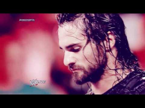 Roman Reigns&Seth Rollins&Dean Ambrose paralyzed