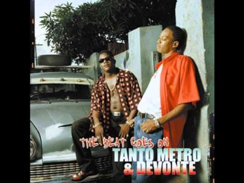 Give It To Her - Tanto Metro & Devonte