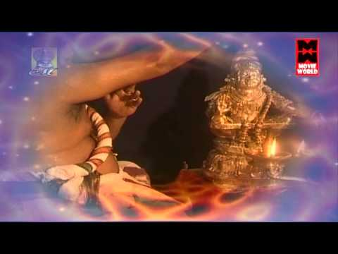 Ayyappan Songs By Yesudas | Sabarigeetham | Ayyappa Devotional Songs Malayalam