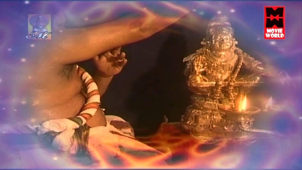 Ayyappan Songs By Yesudas | Sabarigeetham | Ayyappa