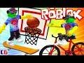 МОЕ СЧАСТЛИВОЕ ДЕТСТВО в РОБЛОКС! Приключение маленького героя Cool GAMES в игре Growing Up Roblox