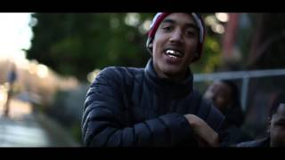 Mike Sherm - 32 Bars ( Music Video )