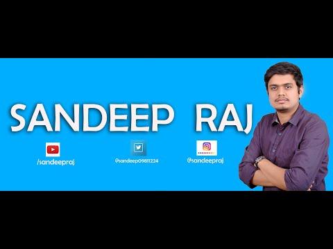 Happy New Year 2020 By Sandeep Raj